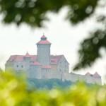 Wachsenburg wird als Hotel genutzt